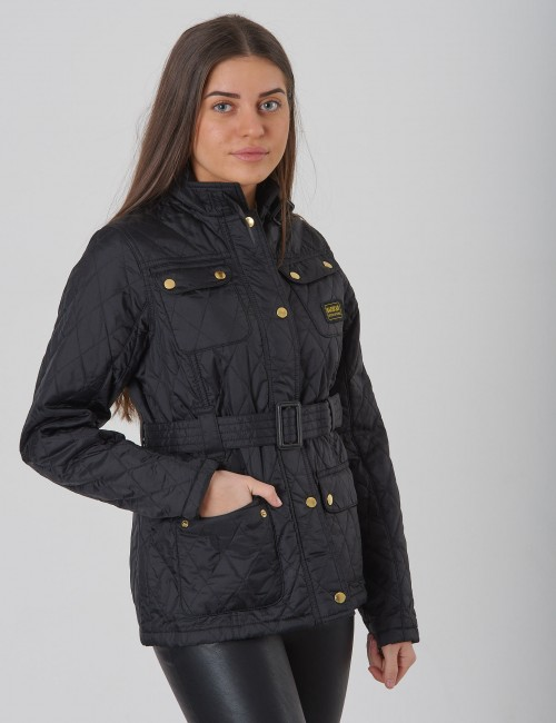 Barbour barnkläder - Flyweight International Quilt