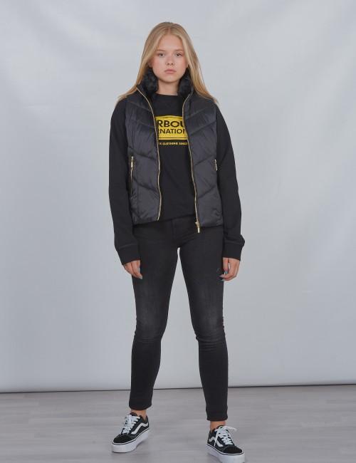 Barbour barnkläder - Nurburg Gilet