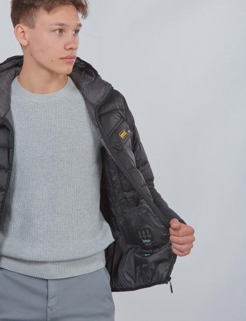 Barbour barnkläder - Ouston Hood