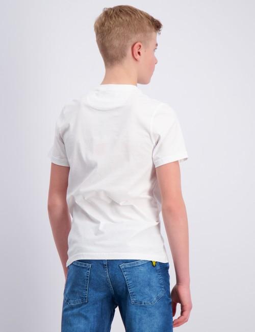 Barbour barnkläder - Logo Tee