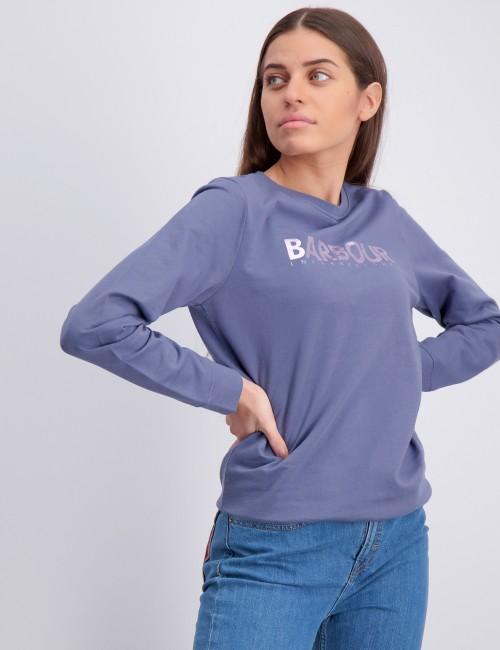 Barbour barnkläder - Fullcort Crew
