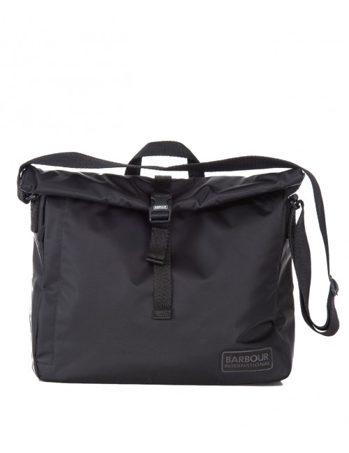 Barbour - B.Intl Fairing Messenger