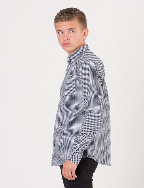 Ben Sherman barnkläder - Classic LS Gingham