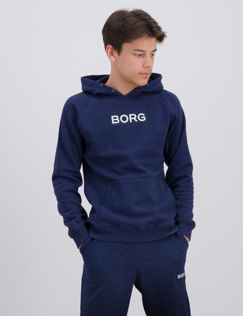 Björn Borg - HOOD BORG SPORT