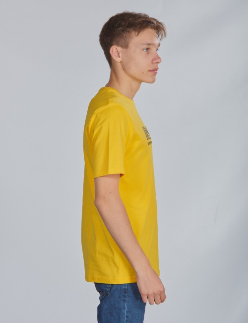 BOSS - SHORT SLEEVES TEE-SHIRT