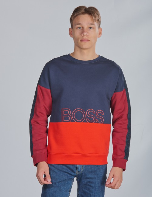 BOSS - SWEATSHIRT