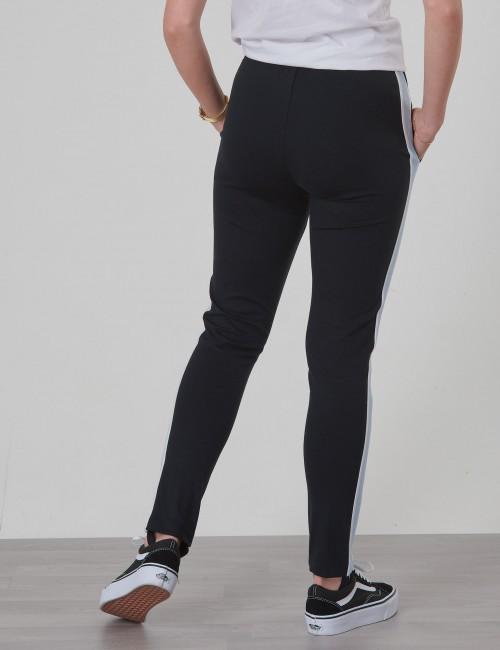 Calvin Klein - SIDE STRIPE PUNTO PANTS