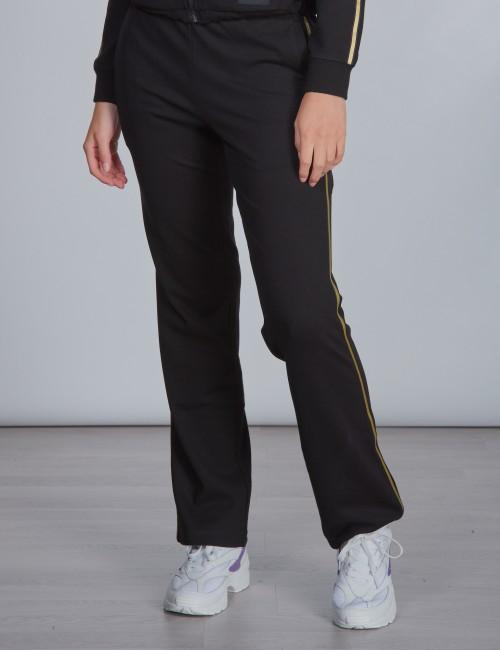 Calvin Klein barnkläder - PUNTO WIDE LEG SWEATPANTS