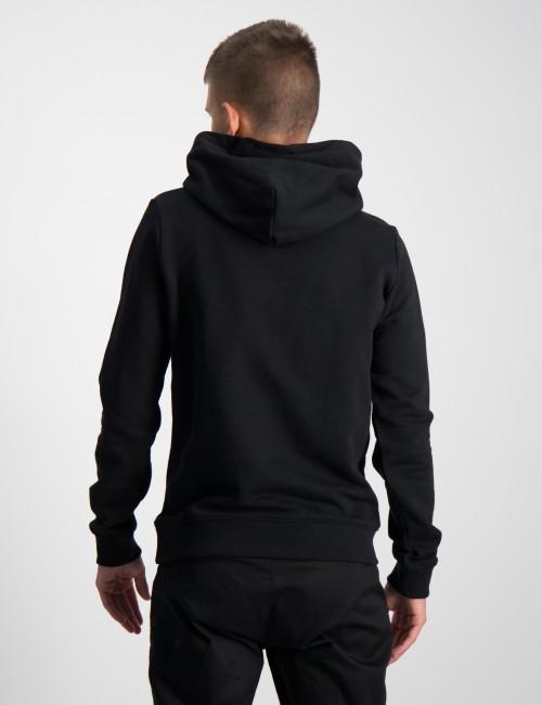 Calvin Klein barnkläder - SMALL MONOGRAM HOODIE