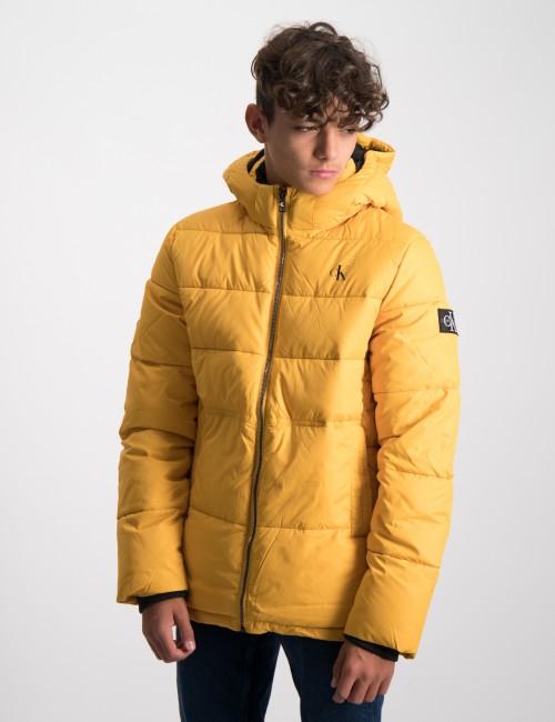 Calvin Klein barnkläder - ESSENTIAL PUFFER JACKET