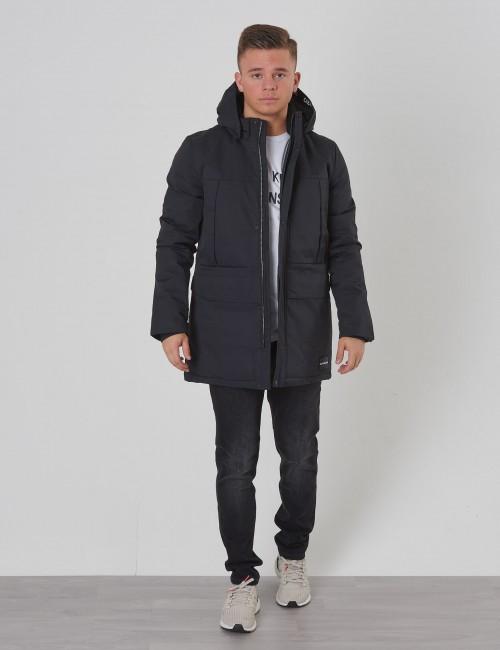 Calvin Klein barnkläder - BACK TO SCHOOL JACKET Boy