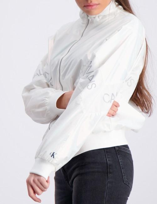 Calvin Klein barnkläder - IRIDESCENT JACKET