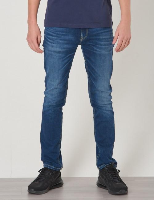 Calvin Klein - SLIM AUTHENTIC BLUE