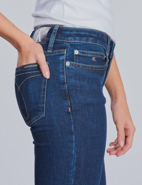 Calvin Klein - SKINNY MR ESSENTIAL DARK