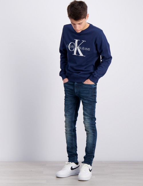 Calvin Klein barnkläder - SUPER SKINNY