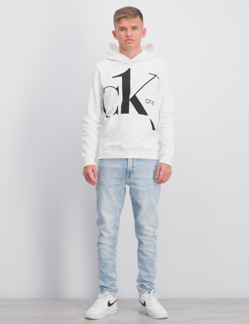 Calvin Klein - TAPERED LUSTER