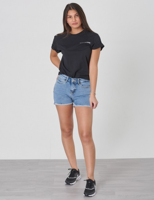 Calvin Klein barnkläder - SLIM HR SHORT