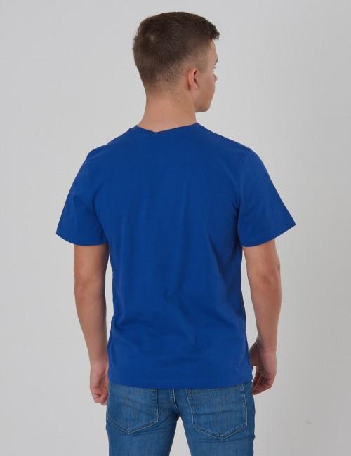 Calvin Klein barnkläder - CHEST LOGO OCO TEE