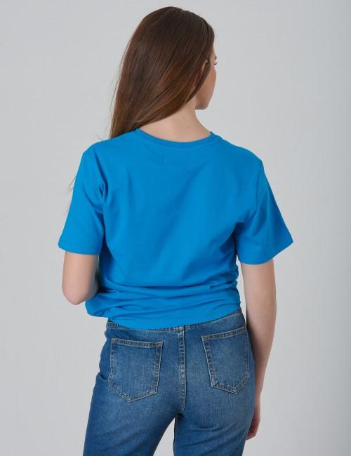 Calvin Klein barnkläder - MONOGRAM OCO TEE