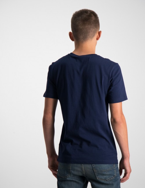 Calvin Klein barnkläder - MONOGRAM LOGO T-SHIRT