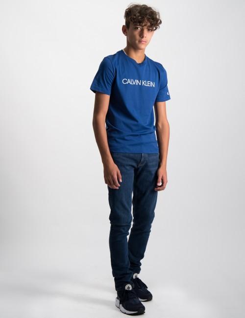 Calvin Klein barnkläder - INSTITUTIONAL T-SHIRT