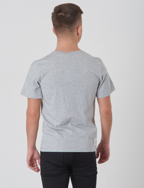 Calvin Klein - LOGO REGULAR FIT TEE