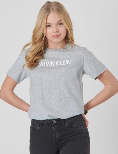 Calvin Klein - LOGO REGULAR FIT TEE