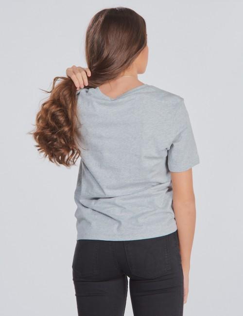 Calvin Klein barnkläder - MIRROR MONOGRAM T-SHIRT