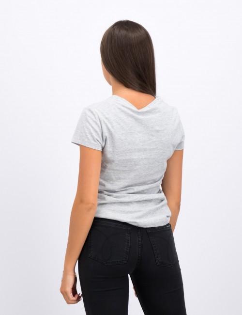 Calvin Klein barnkläder - CHEST MONOGRAM TOP