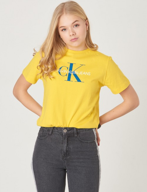Calvin Klein - MONOGRAM LOGO REGULA