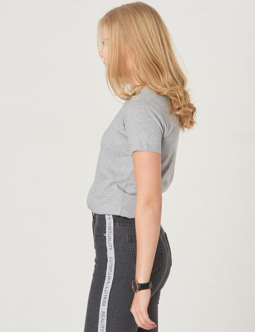 Calvin Klein barnkläder - 2PK SS TEES