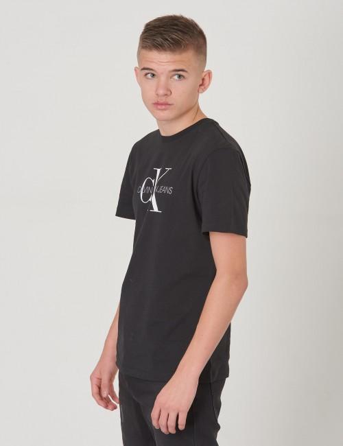 Calvin Klein barnkläder - MONOGRAM LOGO REGULA