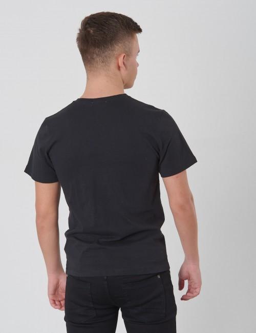 Calvin Klein - CHEST LOGO REGULAR TEE