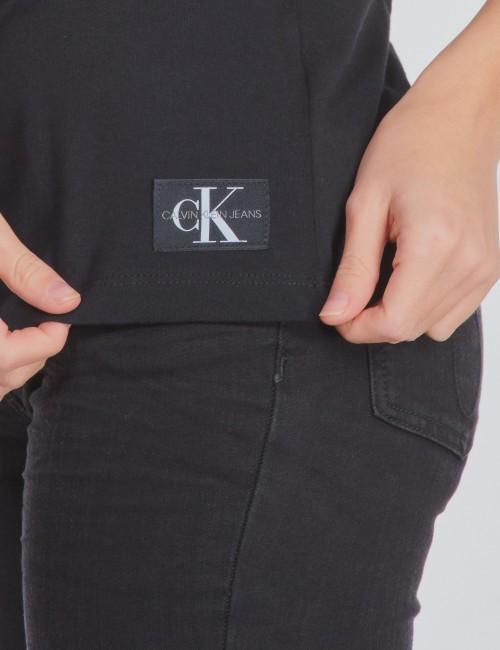Calvin Klein - MIRROR MONOGRAM T-SHIRT