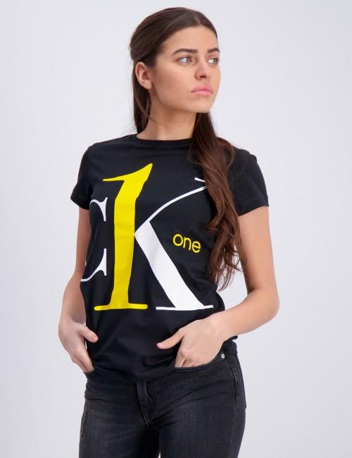 CK ONE SS T-SHIRT