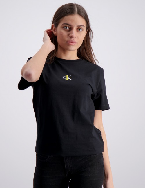 SMALL CK ONE SS T-SHIRT