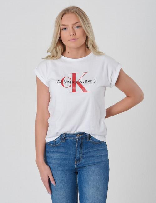 Calvin Klein - MONOGRAM LOOSE FIT TEE