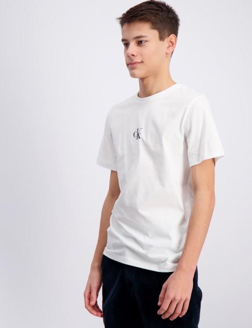 Calvin Klein barnkläder - SMALL CK ONE SS T-SHIRT