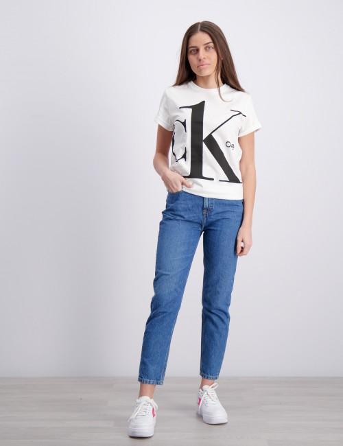 Calvin Klein barnkläder - CK ONE SS T-SHIRT