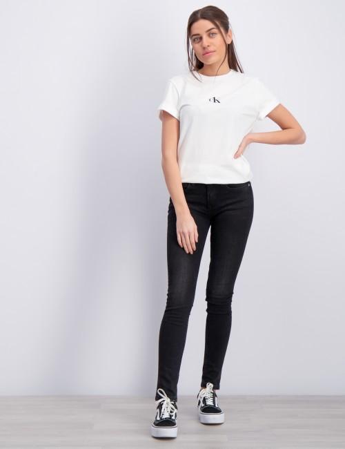 Calvin Klein - SMALL CK ONE SS T-SHIRT