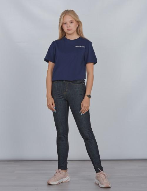 Calvin Klein - CHEST LOGO REGULAR TOP