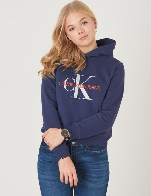 Calvin Klein barnkläder - MONOGRAM BRUSHED BOX