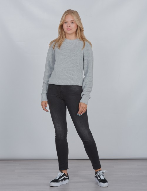 Calvin Klein - OCO REGULAR CREW SWEATER