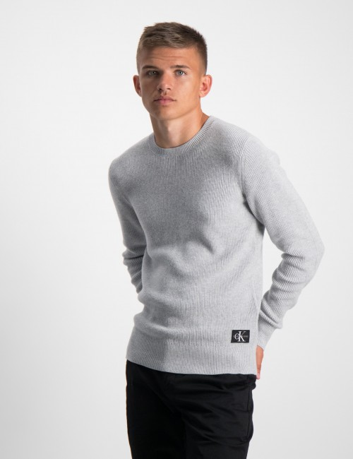 OCO REGULAR CREW SWEATER