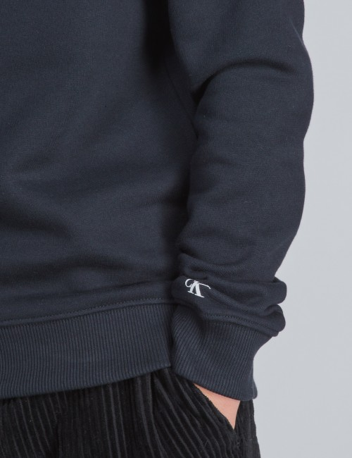 Calvin Klein barnkläder - INSTITUTIONAL SWEATSHIRT
