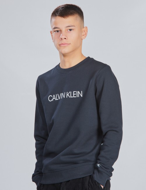 INSTITUTIONAL SWEATSHIRT
