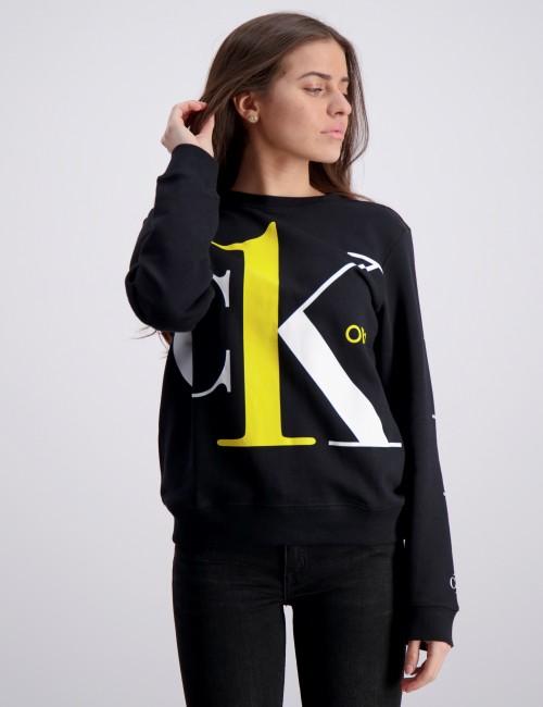 Calvin Klein barnkläder - CK ONE SWEATSHIRT