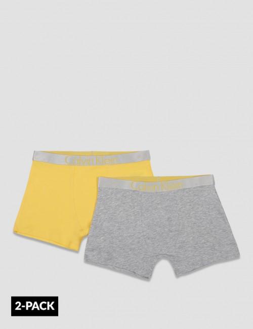 Calvin Klein barnkläder - 2PK TRUNKS