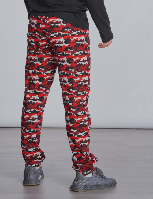 Calvin Klein barnkläder - KNIT PJ SET