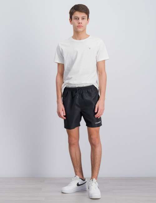 Calvin Klein barnkläder - MEDIUM DOUBLE WAISTBAND
